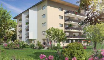 Photo du Résidence « Aube du Faubourg » programme immobilier neuf en Nue Propriété à Toulouse