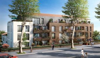 Programme immobilier neuf à Toulouse (31500)