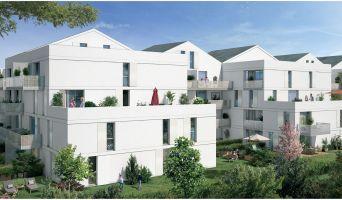 Résidence « Coeur Floréal » programme immobilier neuf en Loi Pinel à Toulouse n°2