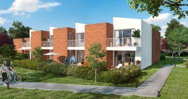 Résidence « Cosmo » (réf. 216288)à Toulouse, quartier Les Pradettes