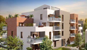 Photo du Résidence « Côté Golf » programme immobilier neuf en Loi Pinel à Toulouse