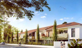 Photo du Résidence « Côté Saint-Simon » programme immobilier neuf en Loi Pinel à Toulouse