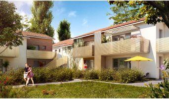 Résidence « Côté Saint-Simon » programme immobilier neuf en Loi Pinel à Toulouse n°2