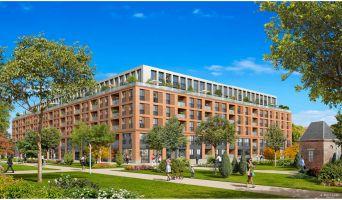 Résidence « Cour Du Dôme » programme immobilier neuf en Loi Pinel à Toulouse n°3
