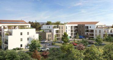 Résidence « E-Maj - Tr. 2 » (réf. 216119)à Toulouse, quartier Malepère réf. n°216119