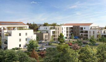 Résidence « E-Maj - Tr. 2 » programme immobilier neuf en Loi Pinel à Toulouse n°1