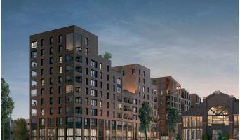 Photo du Résidence « Factory » programme immobilier neuf en Loi Pinel à Toulouse