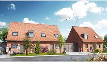 Toulouse programme immobilier neuve « Factory » en Loi Pinel  (3)
