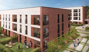 Résidence « Faubourg Tolosa » programme immobilier neuf en Loi Pinel à Toulouse n°2