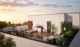 Résidence « Faubourg Tolosa » programme immobilier neuf en Loi Pinel à Toulouse n°4