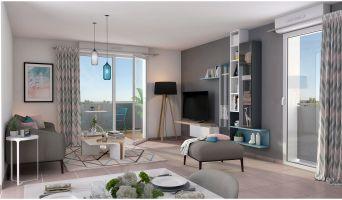 Résidence « Faubourg Tolosa » programme immobilier neuf en Loi Pinel à Toulouse n°5