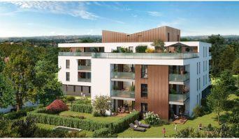 Photo du Résidence « Grand Horizon » programme immobilier neuf en Loi Pinel à Toulouse