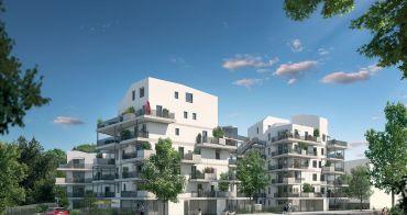 Résidence « Green Touch » (réf. 215866)à Toulouse, quartier Ramassiers
