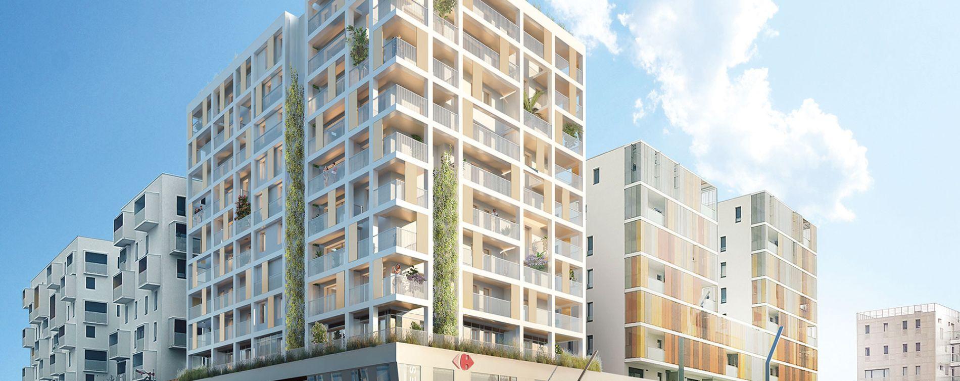 Résidence Green View à Toulouse