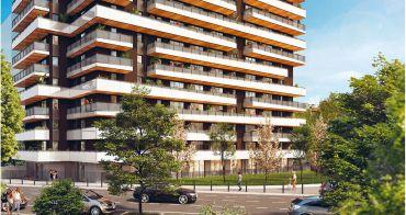 Résidence « Hedoniste » (réf. 216541)à Toulouse,  quartier Minimes