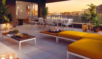 Photo n°3 du Résidence « Hedoniste » programme immobilier neuf en Loi Pinel à Toulouse