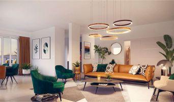 Photo n°4 du Résidence « Hedoniste » programme immobilier neuf en Loi Pinel à Toulouse
