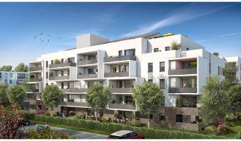 Résidence « Hoya & Clivia » programme immobilier neuf en Loi Pinel à Toulouse n°1