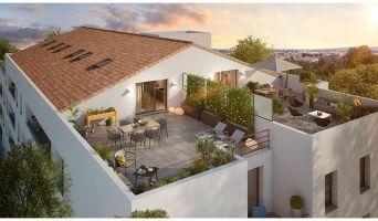 Résidence « Hoya & Clivia » programme immobilier neuf en Loi Pinel à Toulouse n°3