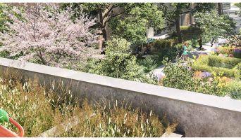 Photo n°3 du Résidence neuf « Hype Park »