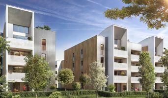 Photo n°2 du Résidence « Infinity » programme immobilier neuf en Loi Pinel à Toulouse