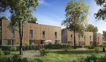 Photo n°4 du Résidence « Infinity » programme immobilier neuf en Loi Pinel à Toulouse