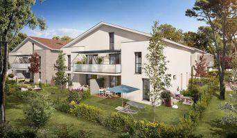 Photo du Résidence « In'Lardenne » programme immobilier neuf en Loi Pinel à Toulouse