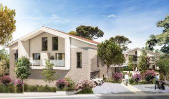 Résidence « In'Lardenne » programme immobilier neuf en Loi Pinel à Toulouse n°3