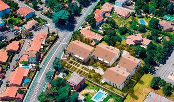 Résidence « In'Lardenne » programme immobilier neuf en Loi Pinel à Toulouse n°4