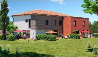 Photo du Résidence « Intime Toulouse » programme immobilier neuf en Loi Pinel à Toulouse