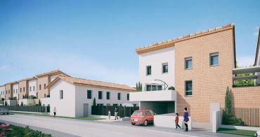 « Intiméo 2 » (réf. 213441), appartement neuf à Toulouse, quartier Croix Benite réf. n°213441