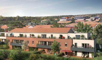 Photo du Résidence « Joia » programme immobilier neuf en Loi Pinel à Toulouse