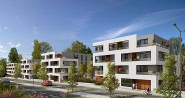 « Jolis'Monts » (réf. 215821)Programme neuf à Toulouse, quartier Jolimont réf. n°215821