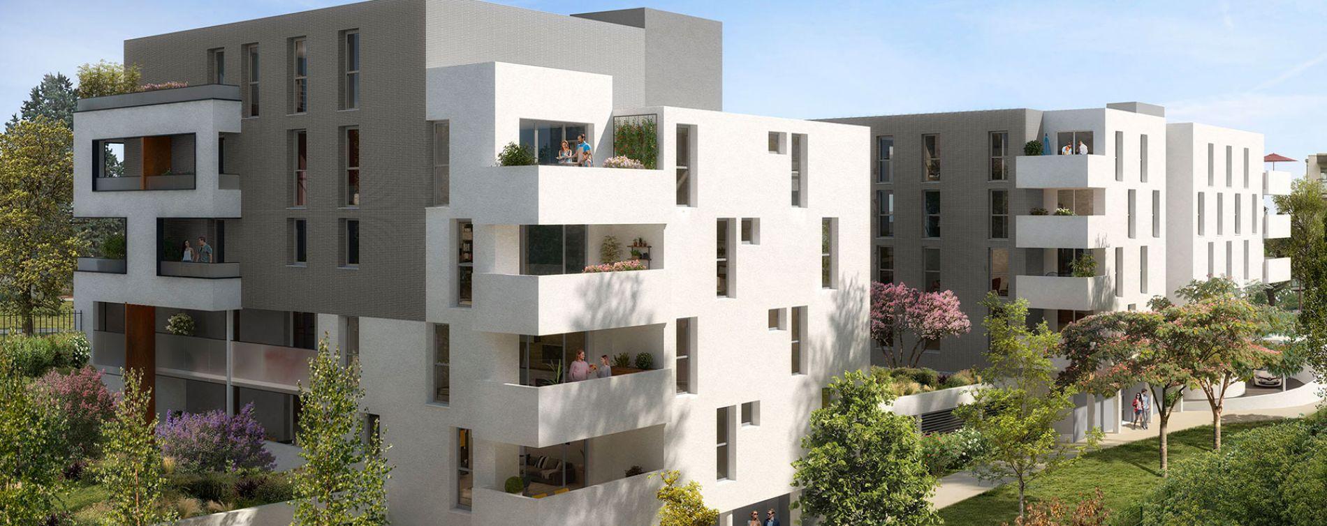 Résidence Jolis'Monts à Toulouse