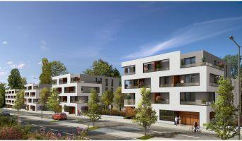 Photo n°1 du Résidence neuf « Jolis'Monts »