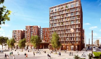 Programme immobilier neuf à Toulouse (31300)