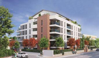 Résidence « La Manufacture » programme immobilier neuf en Loi Pinel à Toulouse n°2