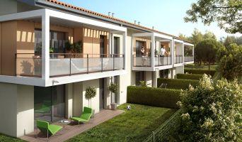 Photo du Résidence « La Mauvaise Herbe » programme immobilier neuf en Loi Pinel à Toulouse