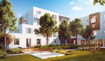 Résidence « L'Alexandrin » programme immobilier neuf à Toulouse n°2