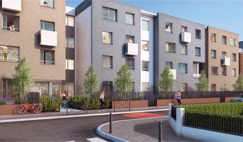 Résidence « L'Alexandrin » programme immobilier neuf à Toulouse n°3
