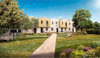 Résidence « L'Ardéna » programme immobilier neuf en Loi Pinel à Toulouse n°1