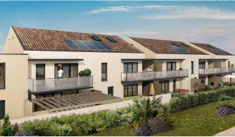 Résidence « L'Ardéna » programme immobilier neuf en Loi Pinel à Toulouse n°2