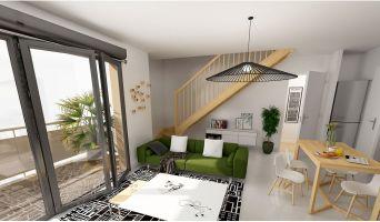 Résidence « L'Ardéna » programme immobilier neuf en Loi Pinel à Toulouse n°3
