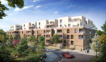 Photo du Résidence « L'Ariane » programme immobilier neuf en Loi Pinel à Toulouse