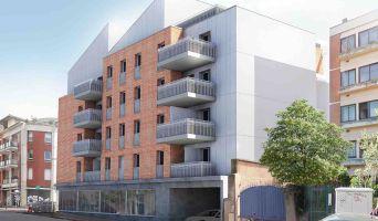 Photo du Résidence « L'Arte » programme immobilier neuf en Loi Pinel à Toulouse