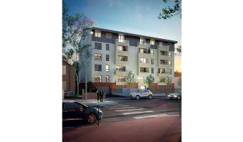 Photo du Résidence « Le 116 » programme immobilier neuf en Loi Pinel à Toulouse