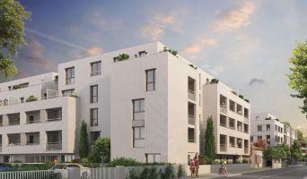 Photo du Résidence « Le 17 » programme immobilier neuf en Loi Pinel à Toulouse