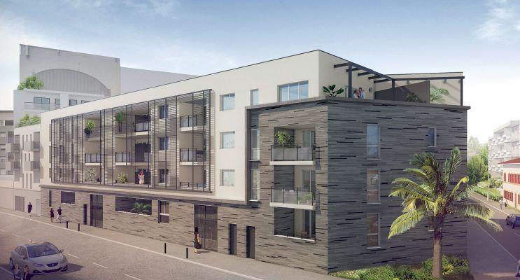 Photo du Résidence «  n°214289 » programme immobilier neuf en Loi Pinel à Toulouse