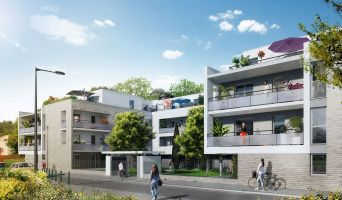 Programme immobilier n°214399 n°1