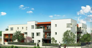 à Toulouse,Programme neuf  quartier Argoulets réf. n°213634